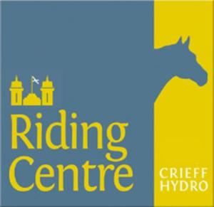 Crieff Hydro Riding Centre Logo