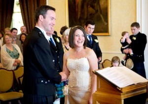 Crieff Hydro - Wedding