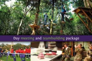 Crieff Hydro - Meetings And Activities For Teambuilding