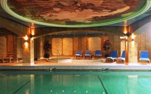 Crieff Hydro - Crieff Hydro Spa Series: How To Spa