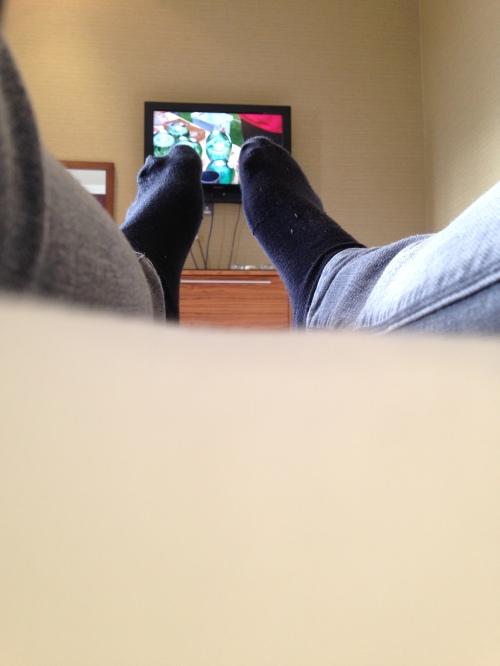 feet complaint